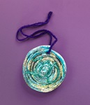 Badge of Honor Medallion craft