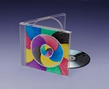 Groovy CD Case craft