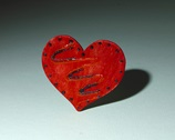 Have-a-Heart Magnet craft