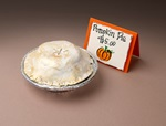 Holiday Pie Placecard Holders craft
