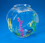 Fish Tank Designs craft