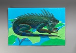 Intriguing Iguanas craft