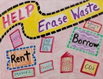 Stop Waste! lesson plan