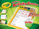 Dry-Erase Activity Centre