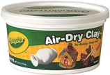 Air Dry Clay 1.13kg - White