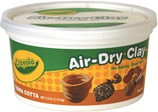 Air Dry Clay 1.13kg - Terracotta
