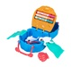 Ocean Pets Seashell Splash Playset