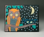 Night-Owl Frame craft
