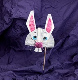 Bunny Whiskers craft