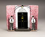 No. 10 Downing Street lesson plan