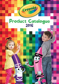 2016 Product Catalogue