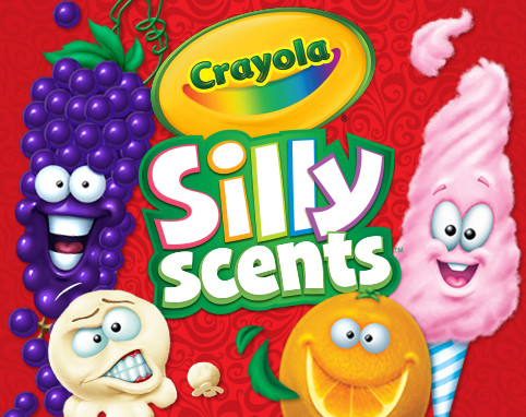 Silly Scents Tout