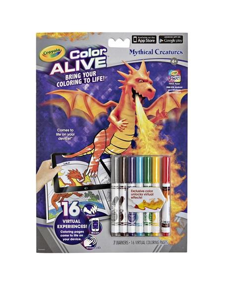 color alive crayola - 28 images - kid activity 4d crayola