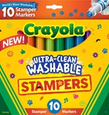 10 UC stampers
