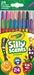 24 Silly Scents Twistables Crayons