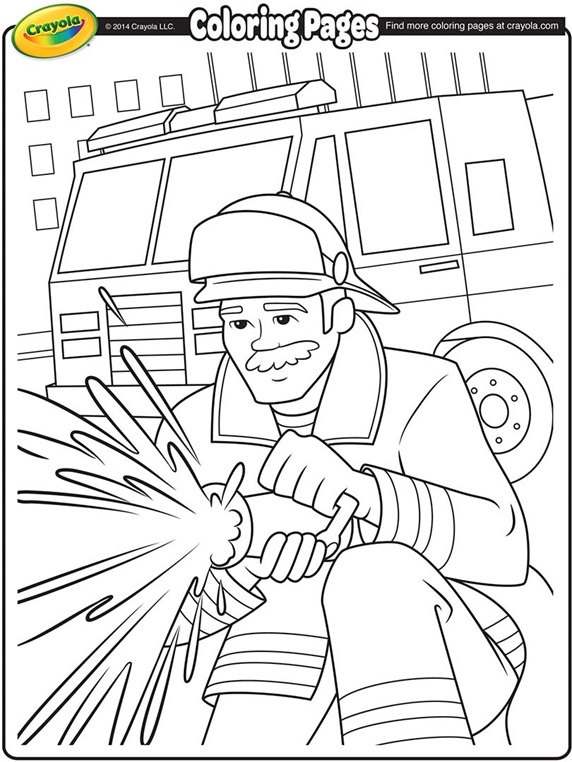 International Pages Coloring Pages